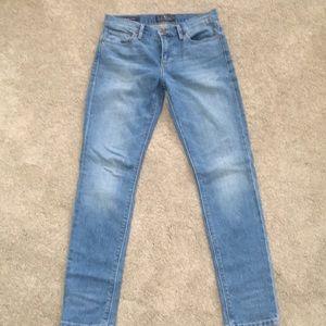 Lucky Brand women's skinny jeans